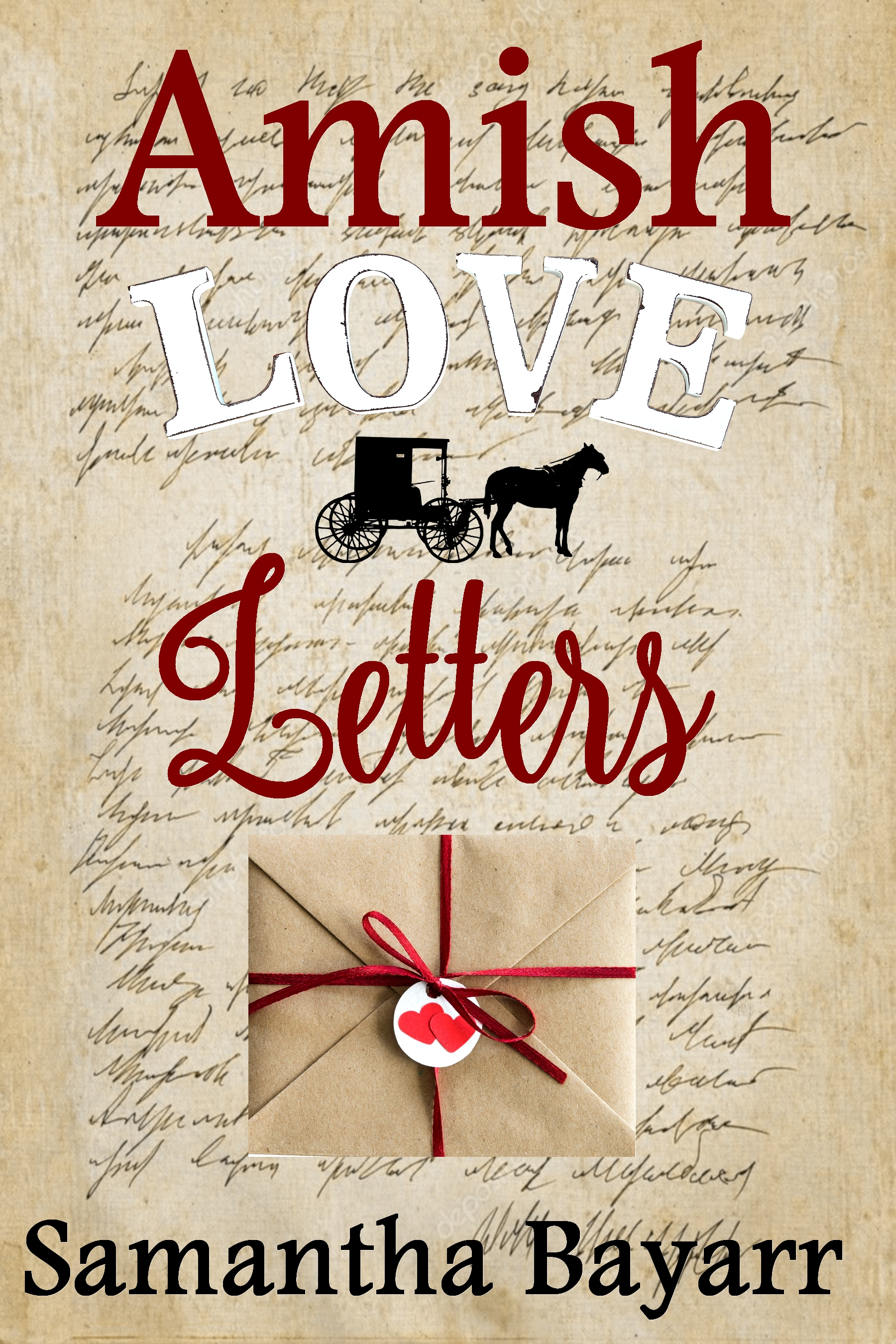 000 Amish Love Letters NEW KINDLE cover 2018A
